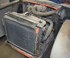 FREIGHTLINER APU AUXILIARY POWER UNIT & ALL EQUIPMENT NEEDED ---  4749