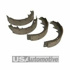 NON-ASBESTOS BRAKE SHOES FOR INTERNATIONAL B100/B102/SCOUT II 1959-1973