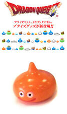 Dragon Quest Game - 2013 Taito Limited Arcade Prize Figure Orange Slime Beth (M)