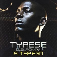 Tyrese : Alter Ego CD (2006)