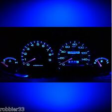 94-01 Acura Integra DC2 DC4 DB8 Gauge Cluster LED KIT  ( BLUE )