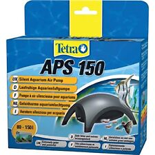 TetraTec APS150 Aquarium Air Pump Tetra APS 150