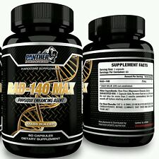 25mg 60ct RAD 140 by Panther Sports Nutrition