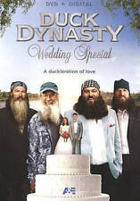 Duck Dynasty: Wedding Special [DVD + Digital] DVD, -, -