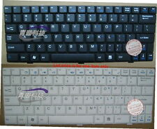 Original keyboard for MSI U90 U90X U100 U100X U120 U120H U130 US layout 2249#