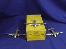 Dinky Toys 705/70C 3 x Viking Air Liner Trade Box Set