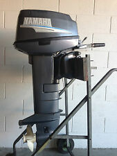 25hp Yamaha Outboard Parts