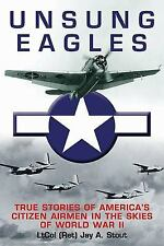 2013-10-03, Unsung Eagles: True Stories of America's Citizen Airmen in the Skies