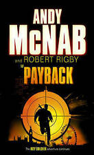 Payback by Robert Rigby, Andy McNab (Paperback, 2006)