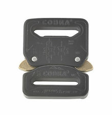 "DREDD3D FC25KFF AustriAlpin Cobra 25-28mm ( 1"" ) Buckle Both Fixed - Judge Dredd"