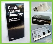 NEW!  Cards Against Humanity Main Set 550 Playing Card Game Party Board Games AU