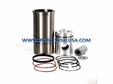 NEW  AFTERMARKET CUMMINS NH220 LINER KIT (PISTON/LINER /RING ) IAD AR7383