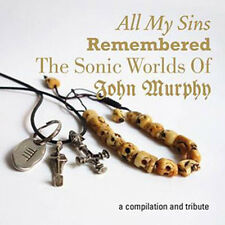 VA - All My Sins Remembered - The Sonic Worlds of John Murphy 2CD Death in June