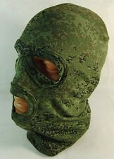 Russian Army Spetsnaz Balaclava Military Face Mask Digital Camo Cotton