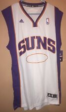Adidas Phoenix Suns NBA Authentic Jersey LARGE +2 Blank Steve Nash Grant Hill