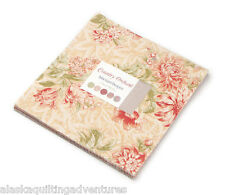 "Moda FABRIC Layer Cake ~ COUNTRY ORCHARD ~ by Blackbird Design  42 - 10"" Squares"