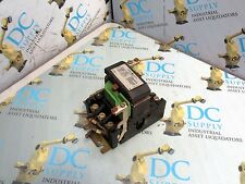 GENERAL ELECTRIC CR160L4700AB 60 A 600V 125 VDC 15D22GS COIL LIGHTING CONTACTOR