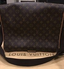 AUTHENTIC LOUIS VUITTON MONOGRAM ABBESSES MESSENGER CROSS BODY BAG