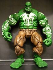 "Marvel Legends/The Incredible Hulk HOUSE OF M HULK (Avengers) Rare! 7"" Figure"