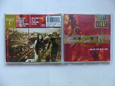 CD Album SIMPLE MINDS Good news from the next world CDV2760 7243 8 3992225 PM527