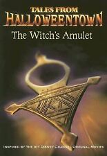 The Witch's Amulet (Tales from Halloweentown), Lucy Ruggles, Good Book