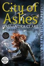 The Mortal Instruments: City of Ashes 2 by Cassandra Clare (2015, Paperback)