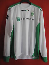 Maillot porté n° 75 Centrale Paris Football Club Vintage - L