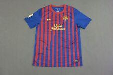 Barca 2011-12 nike FC Barcelona Home Shirt SIZE XS, XL.BOYS
