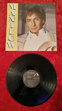Barry Manilow self titled vinyl record Ex condition #12