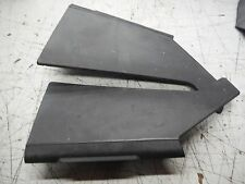 2009 SKI-DOO SUMMIT REV XP 154 800 SNOWMOBILE SEAT TANK FILLER TRIM BIN 09-2