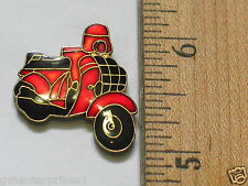 Scooter Motorcycle Pin (#414)