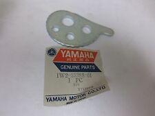 Yamaha DT125,DT175,IT175,IT125,MX175,RT180,DT200 oem L/H chain adjuster 1w2-2538