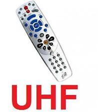DISH NETWORK 501 510 UHF 6000 REMOTE IR 508 BELL VU DVR 5100, 5800 5900 BELL