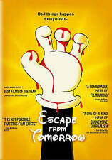 Escape from Tomorrow NEW DVD