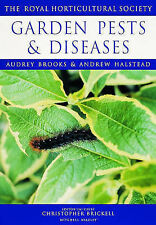 Garden Pests and Diseases (Royal Horticultural S, Royal Horticultural Society, B