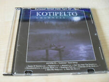 Kotipelto-coldness/stratovarius-power metal rarest Edition CD