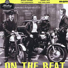 ON THE BEAT - 4 TRACK EP - DANNY HILL / CHEROKEES / COOL MEN / DICKIE LOADER