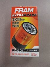 Fram Extra Guard  #PH3976A Dodge Engine Oil Filter New in Box FREE SHIPPING