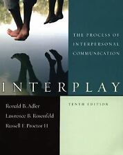 Interplay by Ronald B Adler