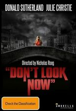 Don't Look Now (DVD, 2014)