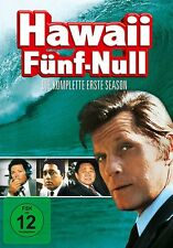 7 DVDs * HAWAII FÜNF-NULL (5-0) DAS ORIGINAL - SEASON / STAFFEL 1 - MB # NEU OVP