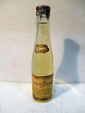 Ancienne Mignonette  - liqueur de PRUNELLE (grande réserve)