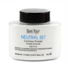 Ben Nye Classic Translucent Face Powder - Neutral Set - 1.5 oz