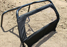 NEW 2008-2017 POLARIS RZR 800, 800S XP900, XP4 900 570  UTV REAR WINDOW /  COVER