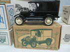 BGE 1923 DIE CAST METAL CHEVY DELIVERY TRUCK # 10