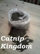 CATNIP -1/2oz-14g- You won't buy stronger !!