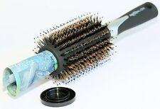 SECRET SAFE CONTAINER MULTI USE HAIR BRUSH DESIGNS: Great Gift NEW