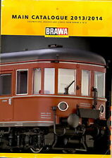Brawa 2013 Full Catalogue