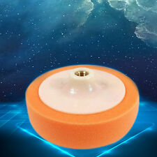 Car Beauty Care Products Pad Sponge Wheel Car Auto Waxing Polishing Disk