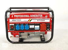 Gruppo elettrogeno/Generatore di corrente  - 220/380V